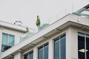 Aménagez votre toit en terrasse.